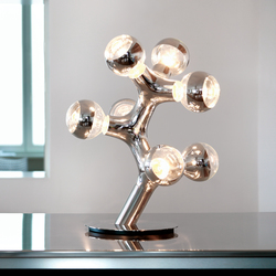 DNA Table lamp | Illuminazione generale | next