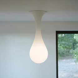 Liquid Light Drop 1 Ceiling light | Lámparas de techo | next
