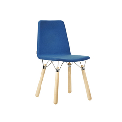 Sillas-Sillas de visita-Asientos-Nest chair-Johanson Design