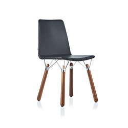 Nest Chair | Visitors chairs / Side chairs | Johanson