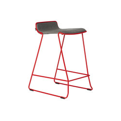 Speed BS 65 | Bar stools | Johanson