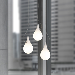 Liquid Light Drop 2 xs 3 Mini pendant light | Éclairage général | next