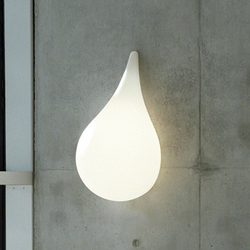 Liquid Light Drop Wall light | Iluminación general | next
