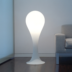 Liquid Light Drop 4 Floorlight | Lampade piantana | next