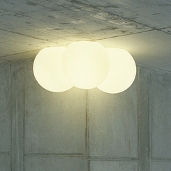 Molecular Light ML Installation 3 | Wall lights | next