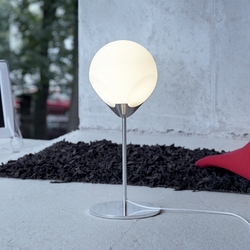 Molecular Light ML 1 Table light | Illuminazione generale | next