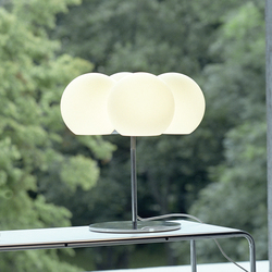 Molecular Light ML 4 Table light | General lighting | next