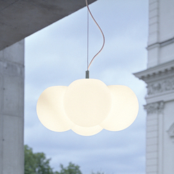 Molecular Light ML 4 Pendant light | Iluminación general | next
