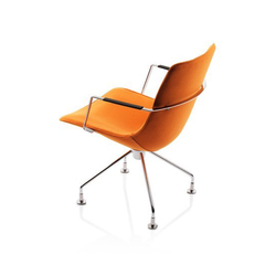 Comet Easy Chair | Sedie | Lammhults