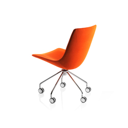 Comet Chair | Task chairs | Lammhults