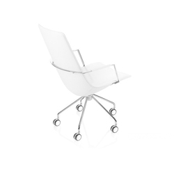 Comet Chair | Sillas de oficina | Lammhults