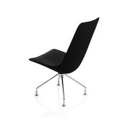 Comet Easy Chair | Restaurantstühle | Lammhults