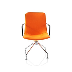 Comet Chair | Sillas para restaurantes | Lammhults