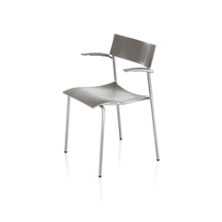 Campus Air Armchair | Sedie visitatori | Lammhults