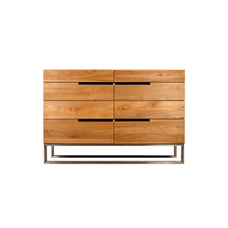 Silencio 8 | Sideboards | Gabriela Bellon