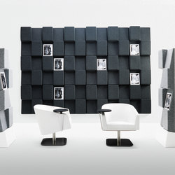 Window | Brochure / Magazine display stands | Abstracta