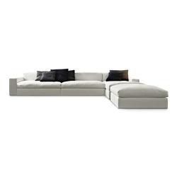 Dune sofa | Sofas | Poliform