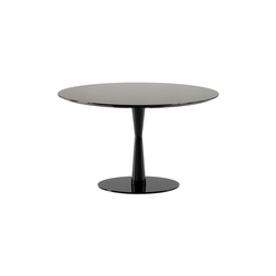 Flute table | Dining tables | Poliform
