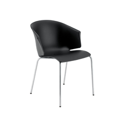 Grace 410 | Restaurant chairs | PEDRALI