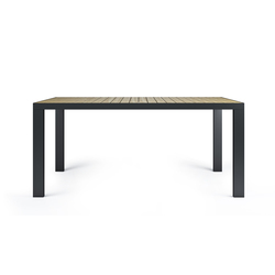 Garden Dinner table | Dining tables | Röshults
