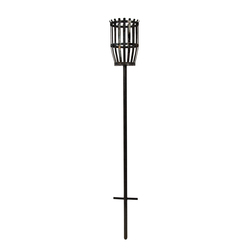 Zubehör Mast | Torches / Torch cages | Röshults