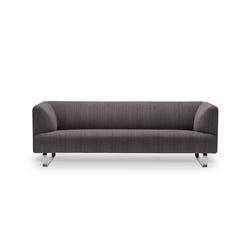 Gemini Sofa | Sofás lounge | Stouby