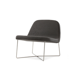 Hang On Easychair | Poltrone lounge | Stouby