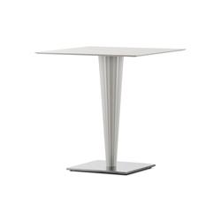 Krystal 4421/KR | Cafeteria tables | PEDRALI