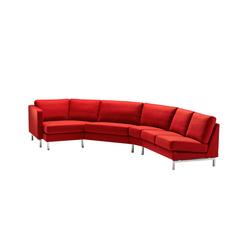 Metropole Sofa | Sièges modulaires | Stouby