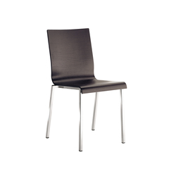 Kuadra 1101 | Multipurpose chairs | PEDRALI