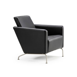 Ram Easychair | Fauteuils d'attente | Stouby