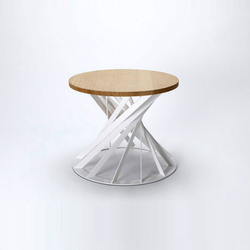 Twist table | Coffee tables | Interni Edition