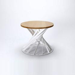 Twist table | Coffee tables | Interni Edition
