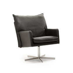Wigwam Easychair | Poltrone lounge | Stouby