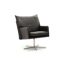 Wigwam Easychair | Fauteuils d'attente | Stouby