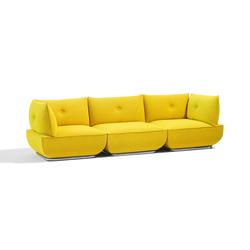 Dunder S60 | Lounge sofas | Blå Station