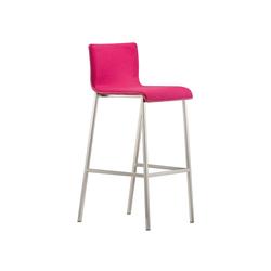 Kuadra 1126 | Bar stools | PEDRALI