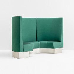 Modus 2.0 | Divani lounge | PEDRALI
