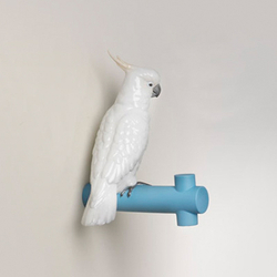 Parrot Hang II | Objekte | Lladró
