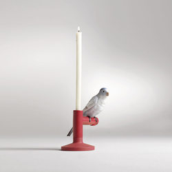 Parrot Light | Bougeoirs | Lladró
