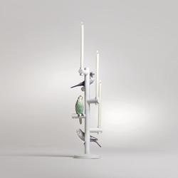 Parrot Team | Candlesticks / Candleholder | Lladró