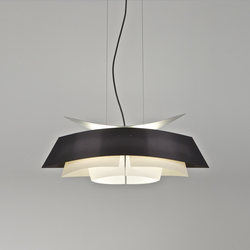 pendant lights in plastic suspended lights chapeau 29 resolute