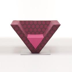Pyramid | Loungesessel | Nienkämper