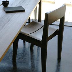 Split Seat Chair | Restaurant chairs | Henrybuilt Furniture