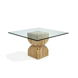 Alder Kiss AL-8 | Dining tables | Brent Comber