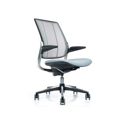 Diffrient Smart Chair | Sillas de oficina | Humanscale
