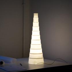 Babel | Éclairage général | Lichtlauf