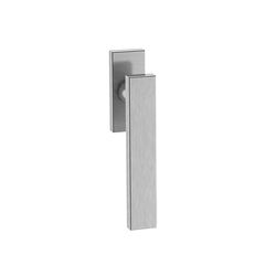 Standard Window lever handle Range 180 | Lever window handles | HEWI