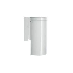 Abfallbehälter | Abfallbehälter | HEWI