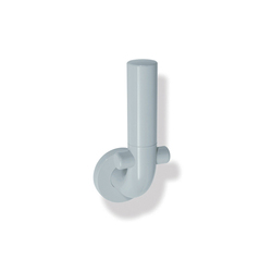 Spare roll holder | Portarotolo | HEWI